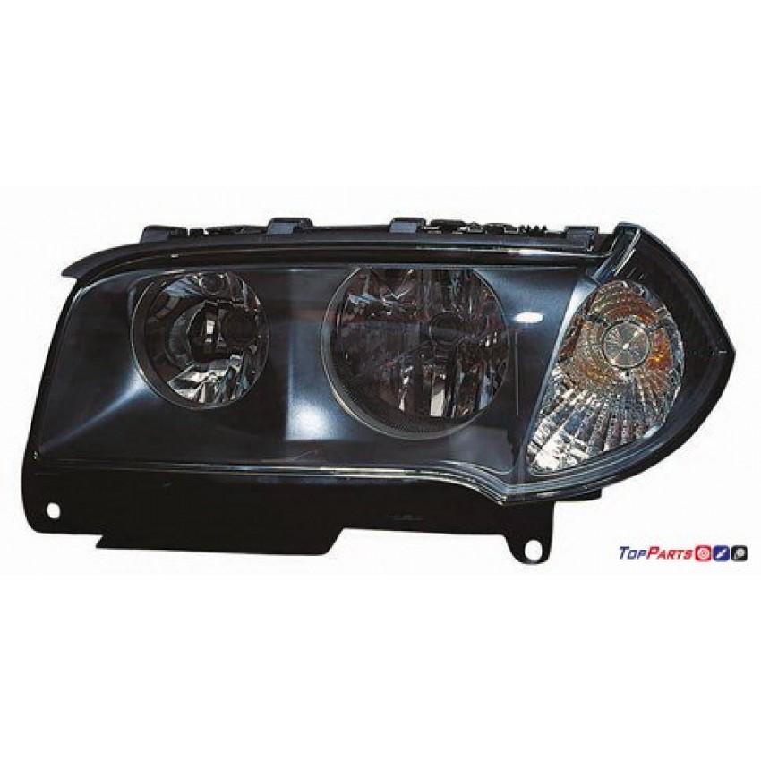 במווX3 E83 04-06 פנסראשיימיןחשמלי+מנועאיתות