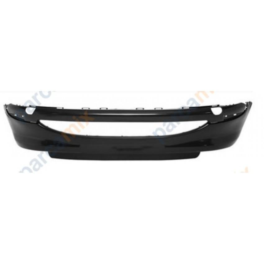 פיג'ו20699-05 מגן (טמבון)קדמיתחתוןשחור