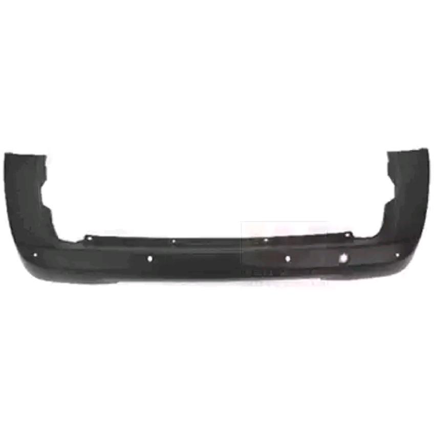 פיאטפיורינו08-16 מגן (טמבון)אחוריחיצוני סנסורים הכנה לצבע