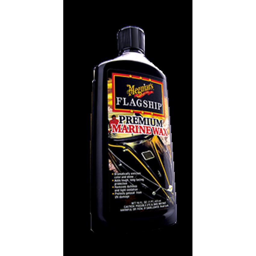 Meguiar's Flagship Premium Marine Wax 946ml