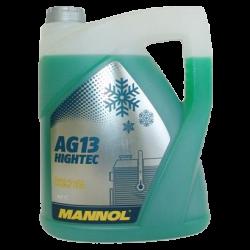 נוזל קירור ירוק- 5KG Mannol AG13