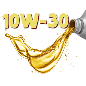10W30
